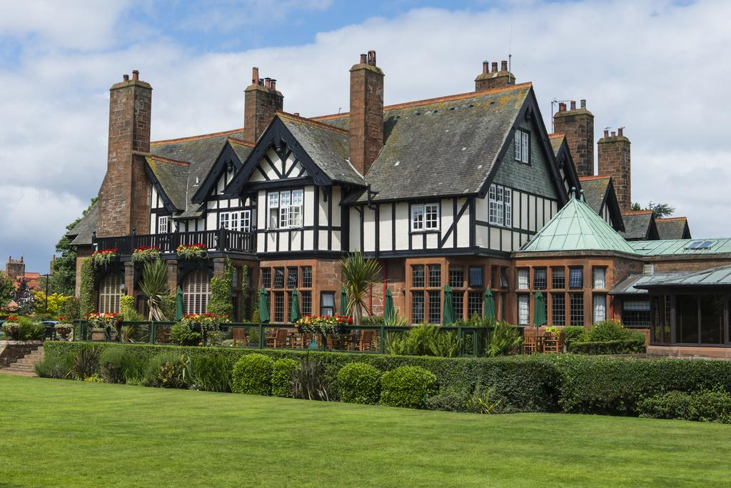 Piersland House Hotel - Troon