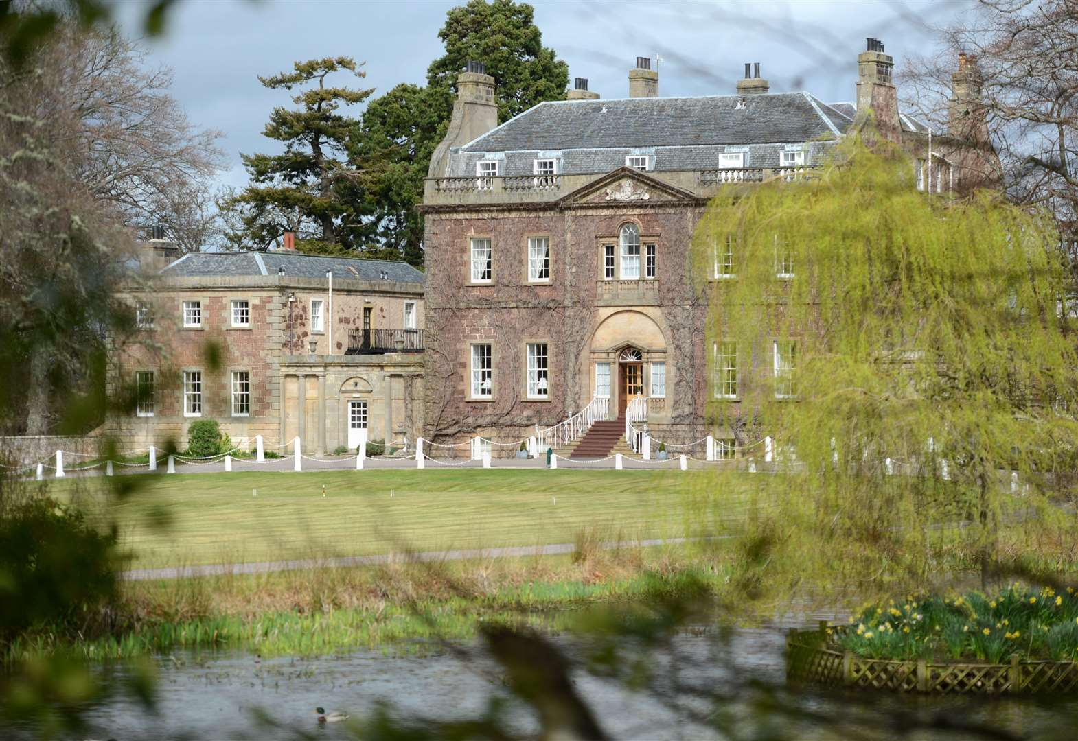 Culloden House Hotel - Inverness