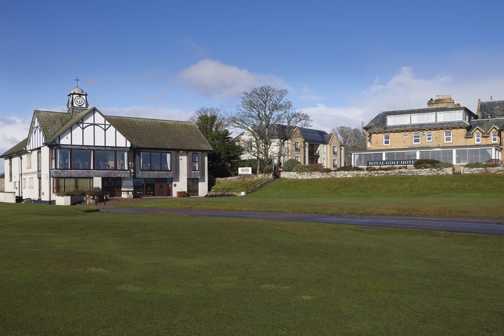 Royal Golf Hotel - Dornoch