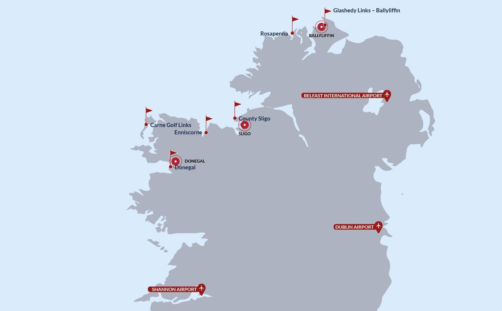 Ireland's North West Coast-01