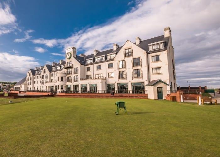 Carnoustie Golf Hotel