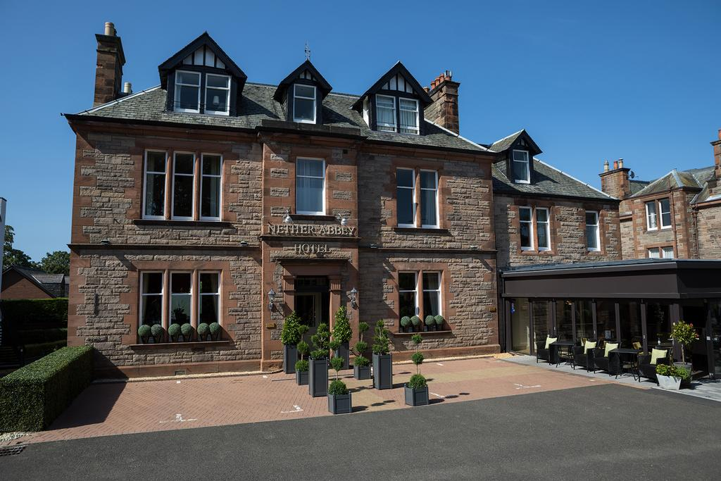 Nether Abbey Hotel - North Berwick