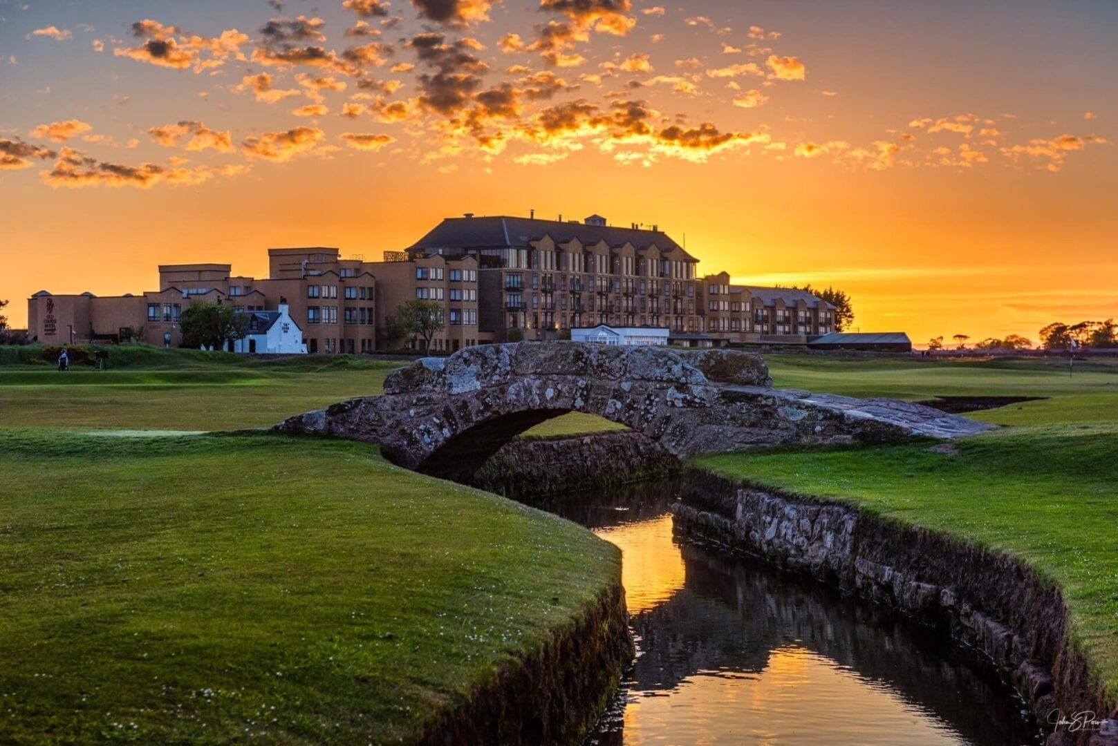 Old Course Hotel & Spa - St Andrews