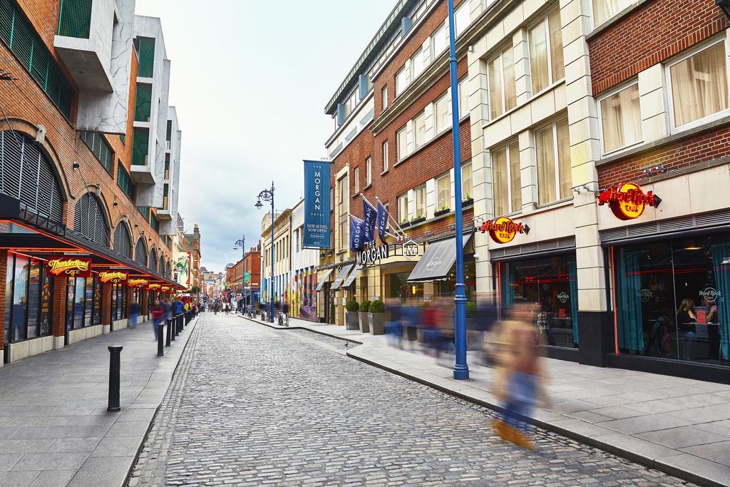 Morgan Hotel - Dublin