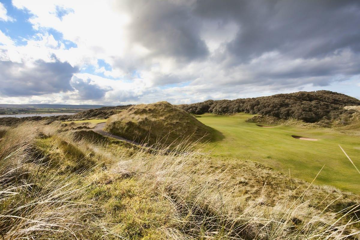 The Strand - Portstewart Golf Club