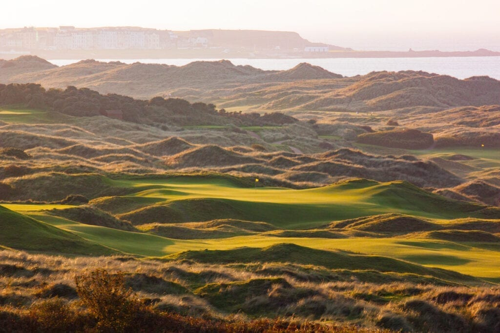 Royal Portrush - Dunluce Links