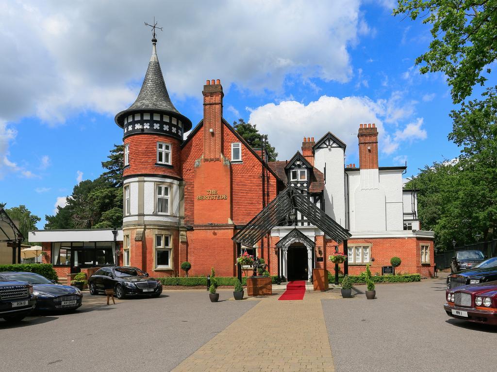 Macdonald Berystede Hotel - Ascot