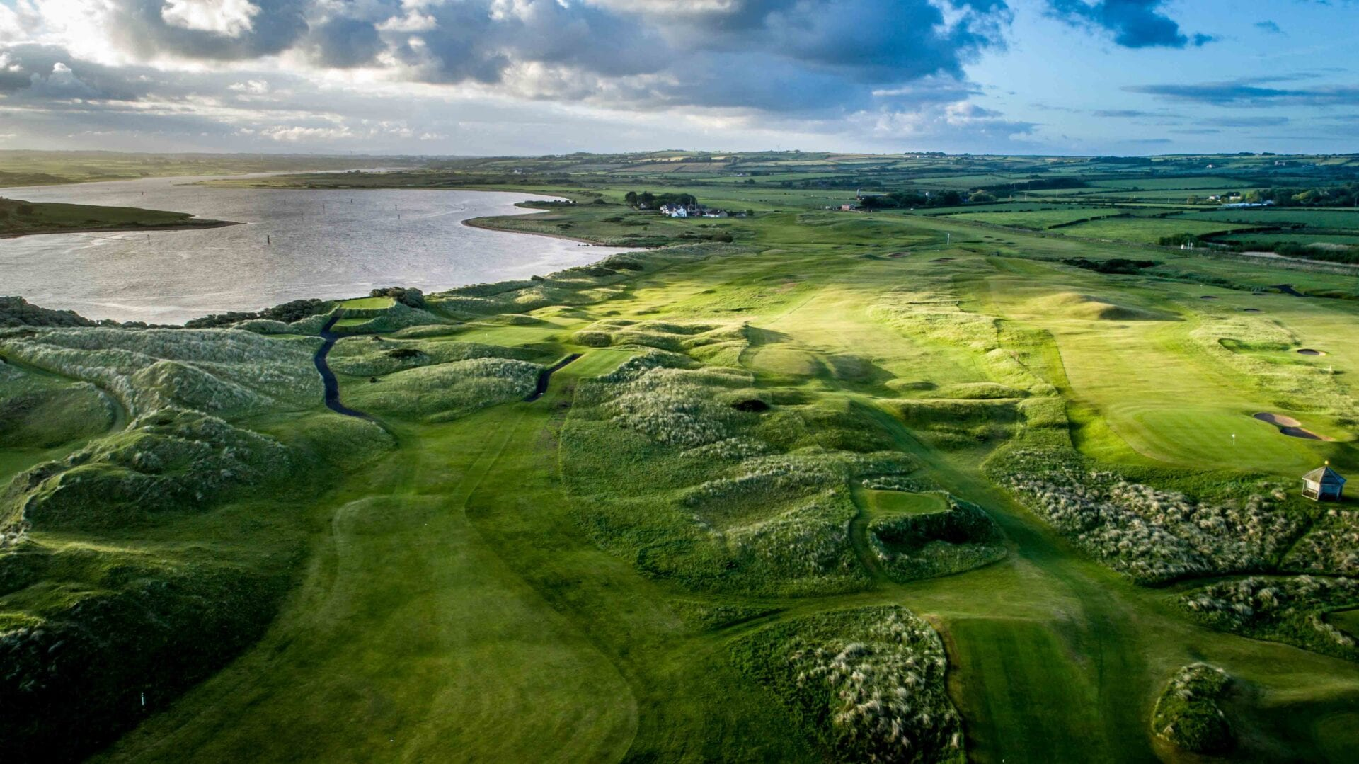 Mussenden Links - Castlerock Golf Club