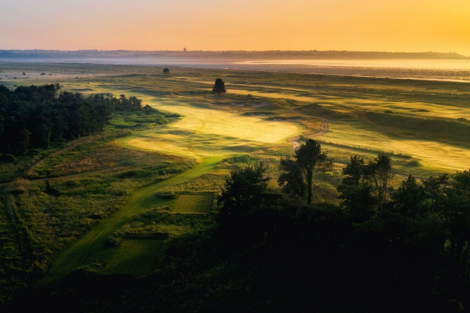 Prince's Golf Club