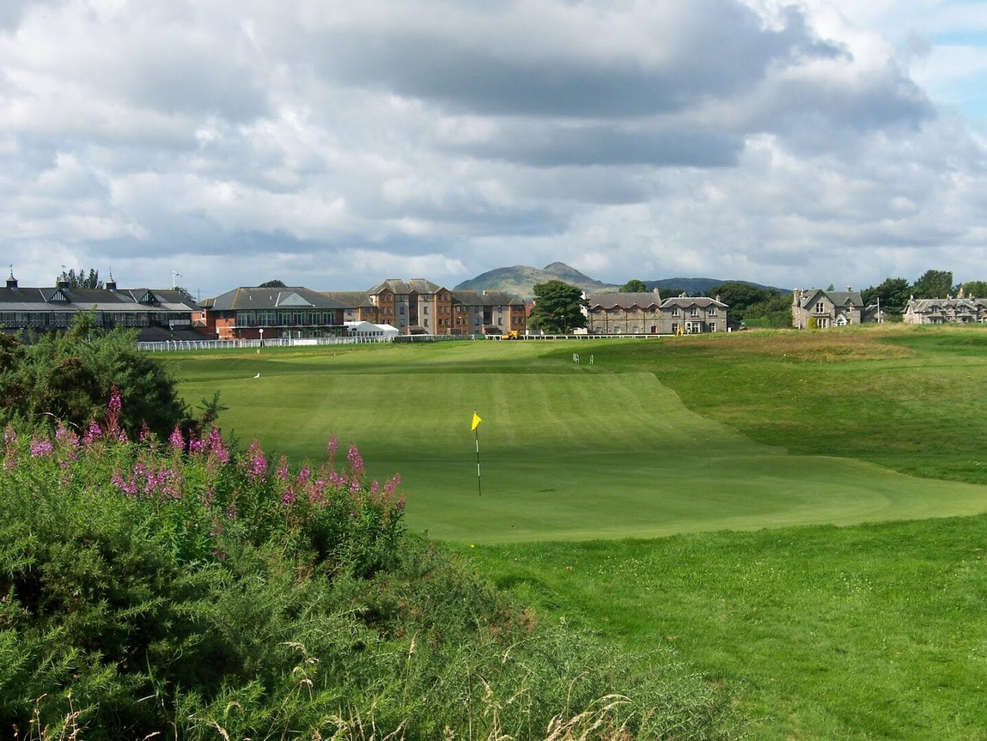 Musselburgh Old Links
