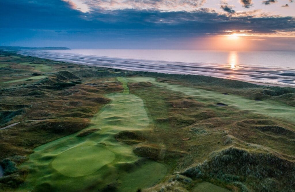 Baltray - County Louth Golf Club