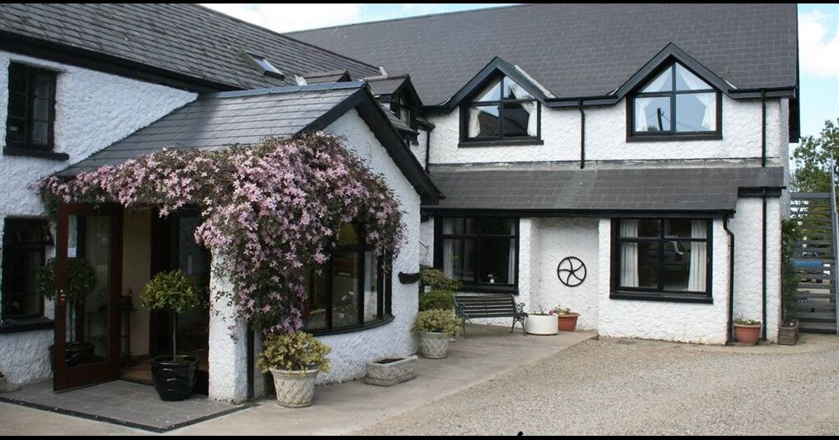The Briers Country House - Newcastle