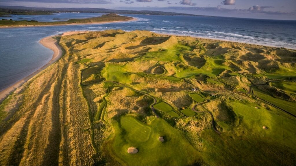 Enniscrone Golf Club
