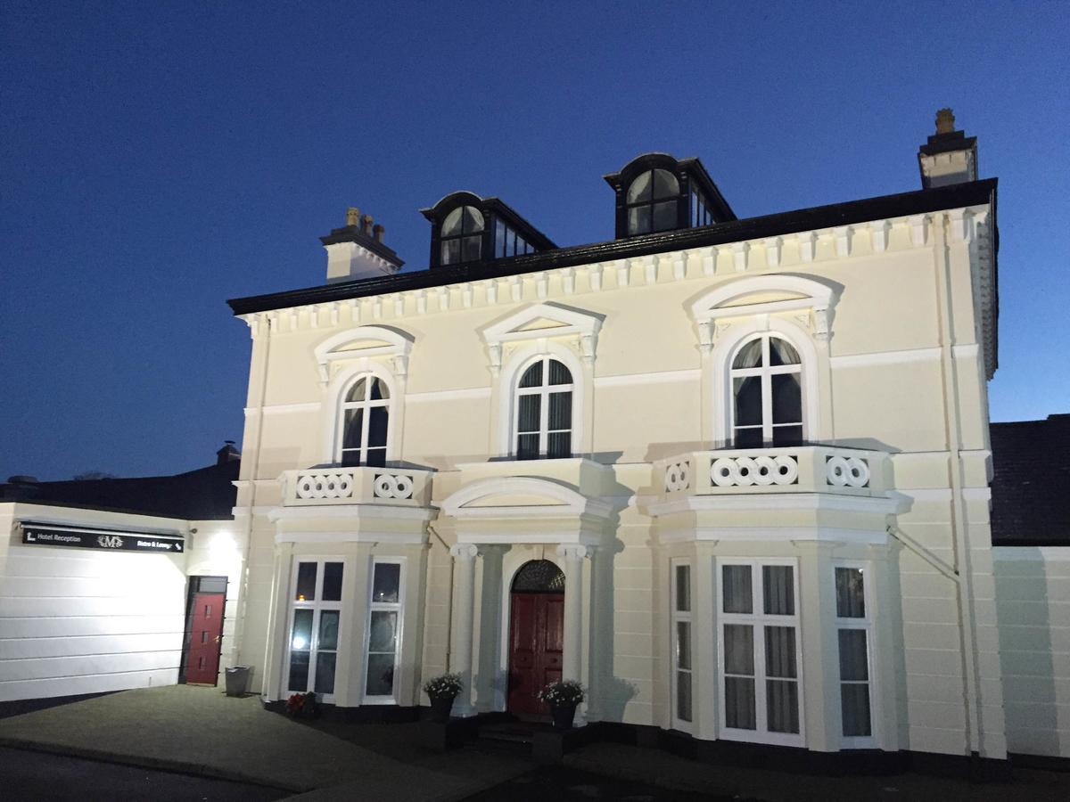 Magherabuoy House