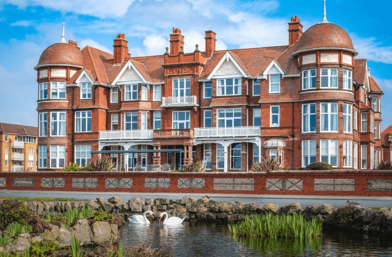 The Grand Hotel - Lytham