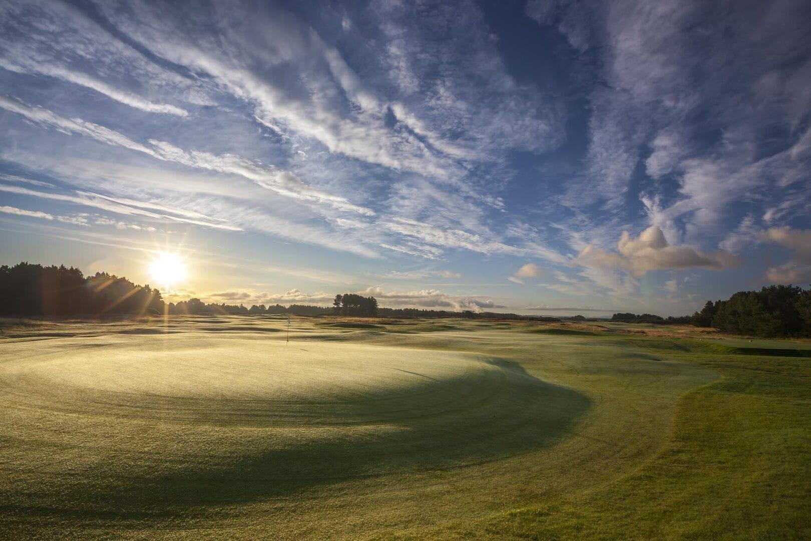 Glasgow Gailes Golf Club
